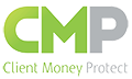 Client money protection CMP Certified